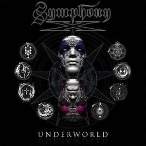 Symphony X - Underworld - Clear LP