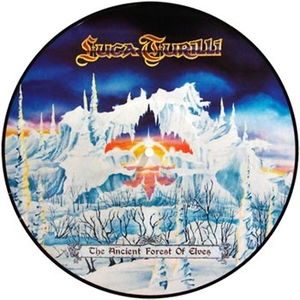 Luca Turilli - Ancient Forest Of Elves - Pic-LP
