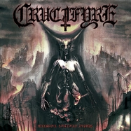 Crucifyre - Infernal Earthly Divine LP