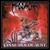 Massacra - Final Holocaust - Blå LP