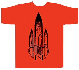 At The Gates - The Red In The Sky Is Ours - t-shirt