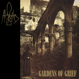 At The Gates - Gardens Of Grief - LP