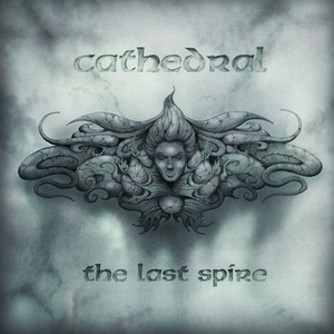 Cathedral - The Last Spire - LP