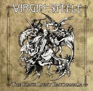 Virgin Steele - The Black Light Bacchanalia - LP-Box-CD