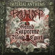 Paganizer - Grand Supreme Blood Court - Imperial Anthems Vol 15 - 7