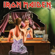 Iron Maiden - Twilight Zone - 7