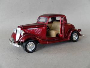 Ford Cupé/-34
