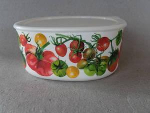 Burk/Tomat