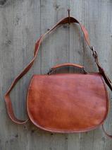 Väska/Skinn