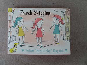 French Skipping/Twist