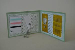SHIRT REPAIR/Kit