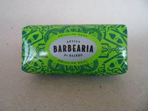 Tvål Barbearia