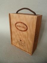 Rakhanddukar/Box