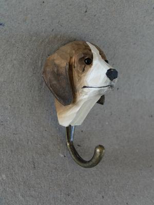 Hund/krok