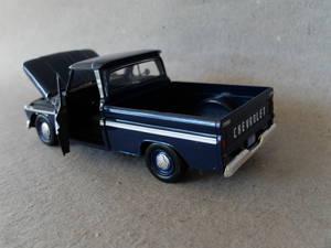 Chevrolet - 50 Truck