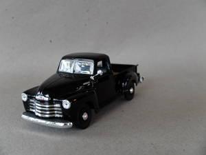 Chevrolet Lastbil/-50