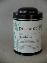 Te-Proviant/Sencha tea