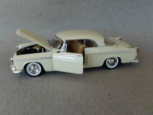Chrysler - 55 Gräddvit  TILLFÄLLIGT SLUT