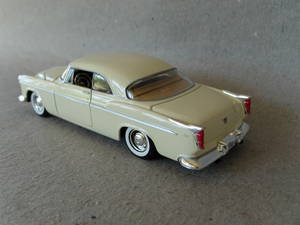 Chrysler - 55 Gräddvit