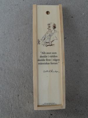 Astrid Lindgren Färgpennor