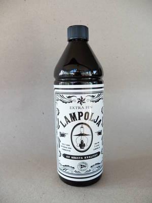 Lampolja/1 liter