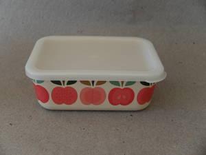 Äpple/Mellan   TILLFÄLLIGT SLUT
