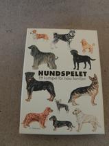 Hund-Kortspelet
