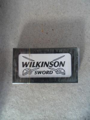 Rakblad Wilkinson