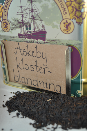 THE/ASKYBY KLOSTERBLANDNING