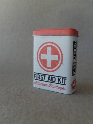 Plåster/Adhesive Bandages