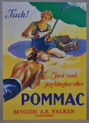 VYKORT/POMMAC