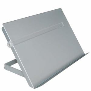 Dokumenthållare A3 silver