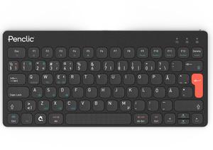 Mini KeyboardKB3, trådlöst (Bluetooth)
