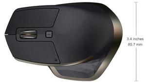Logitech MX Master Unifying/Bluetooth