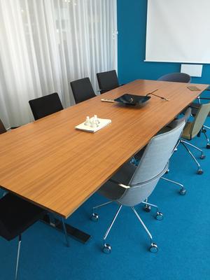 Konferensbord 3300x1200mm