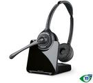 CS520 Trådlöst Headset Duo