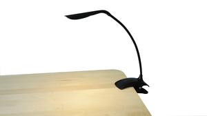 StandUp Klämspot uppladningsbar lampa