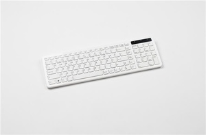 Tangentbord Mini med numerisk del Trådlöst