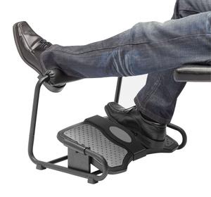 Inzone Footrest