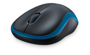 M185 Logitech Wireless mouse
