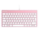 Mini Keyboard C3, trådbundet