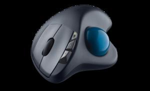 M570 Trackball Wireless mouse