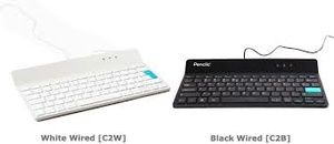 Penclic Mini Keyboard C2 (Med sladd)