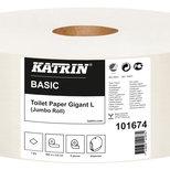 Katrin Basic Gigant Toilet L