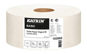 Katrin Basic Gigant Toilet M