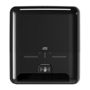 Tork Matic® Dispenser Handduk på rulle – Intuition™ sensor Svart, H1