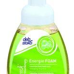 Refresh Energie Foam 250ml pumptvål DebStoko