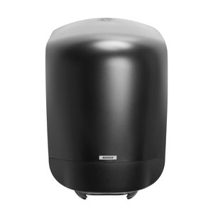 Katrin Inclusive Centerfeed M Dispenser - Black