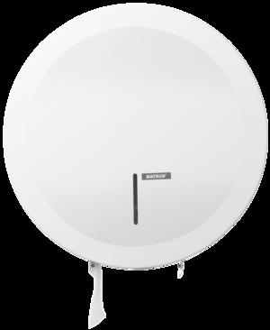 Katrin Gigant S Dispenser - White Metal