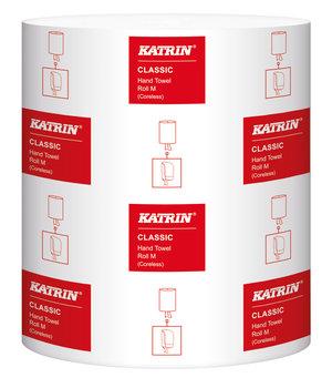 Katrin Classic Hand Towel Roll M Coreless